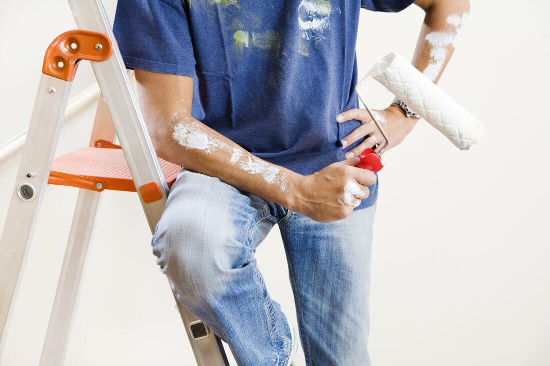 Painting Service contractor